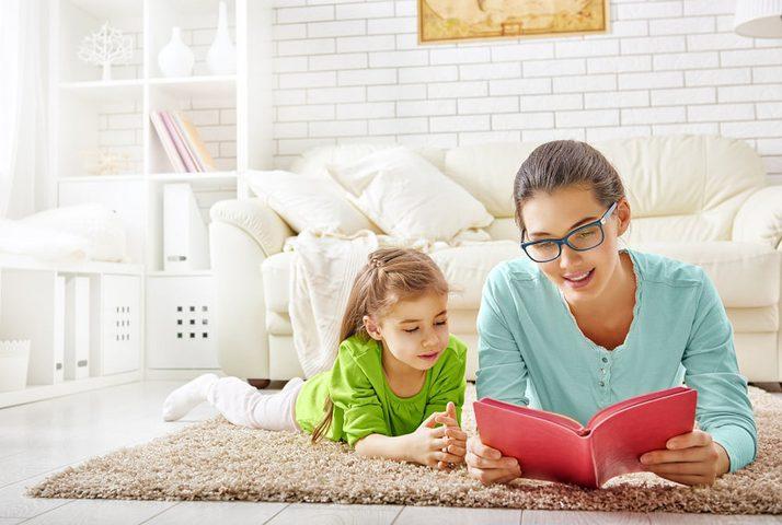 كيف تربطين طفلك بأهل زوجك؟