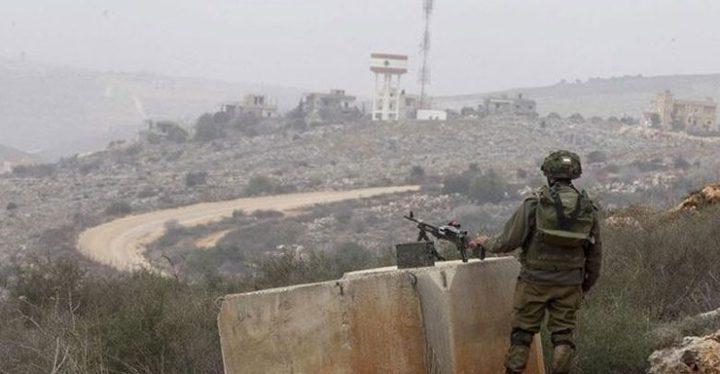 قوات الاحتلال تشكو من ضعف التحصينات في شمال فلسطين المحتلة
