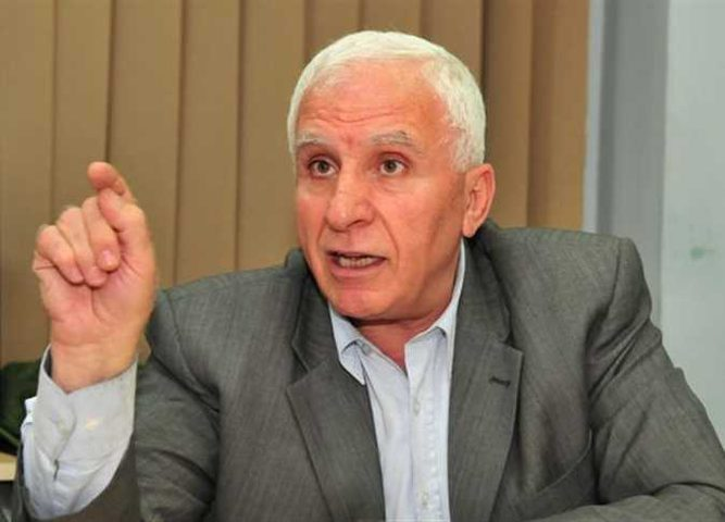 الأحمد يكشف: حماس تعمل على عودة الحكومة الموازية في غزة