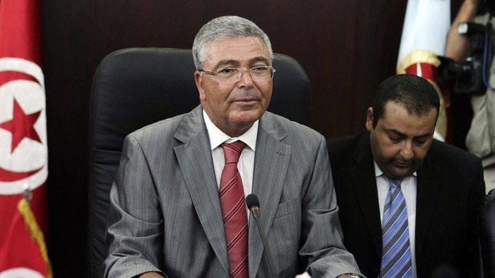 وثيقة تونسية رسمية بمجلس النواب لتزكية وزير الدفاع الوطني