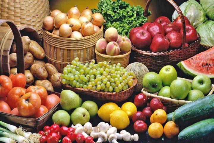نصيحة اليوم:استبدلوا اللحوم بالخضراوات والفواكة لتجنب أمراض الكلى