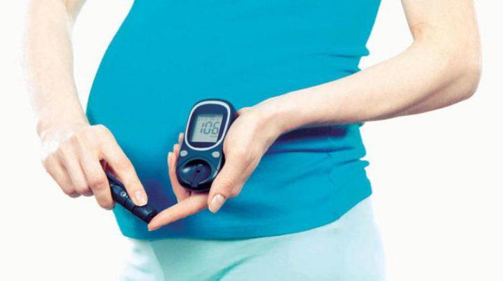 دراسة: مرض السكري من النوع الثاني يزيد من إحتمالية ولادة طفل ميت