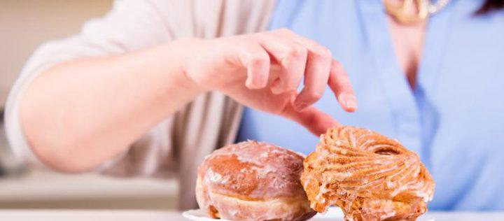الطعام ألذ بالنسبة لمن يعانون من السمنة مقارنة بغيرهم!