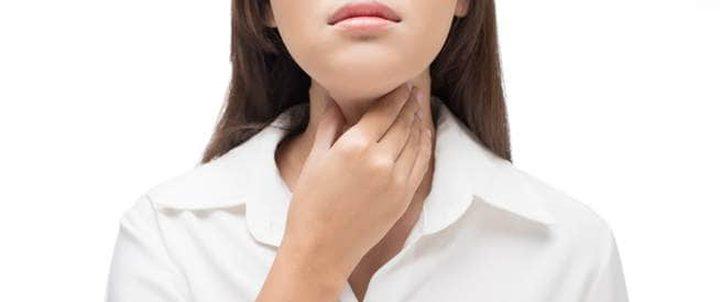 تعرفوا على أعضاء الجسم التي تتأثر بمشاكل الغدة الدرقية