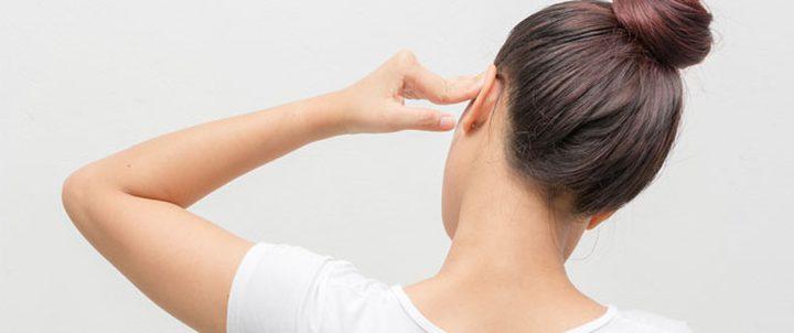 أبرز علامات الإصابة بإلتهاب الأذن الوسطى