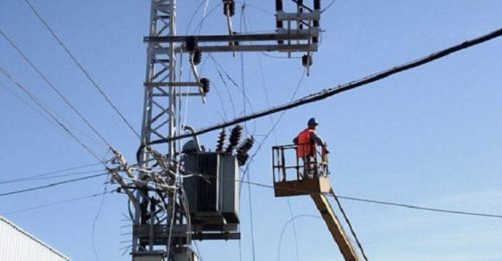 تنويه هام صادر عن شركة توزيع الكهرباء في المحافظة الوسطى بالقطاع