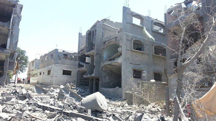 """الأونوروا توفر فرص """"للعمل مقابل المال"""" في غزة"""