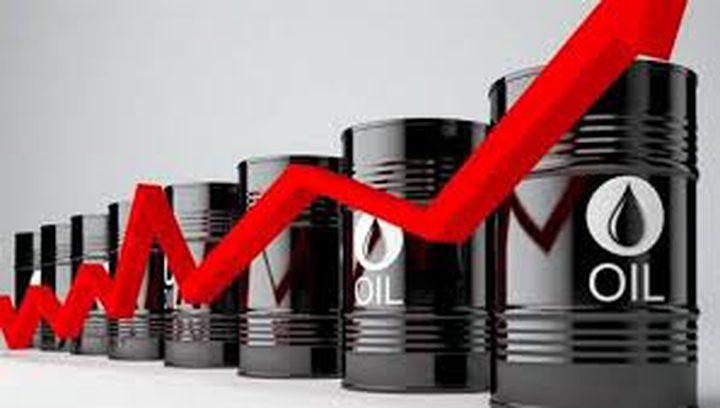 أسعار النفط في صعود