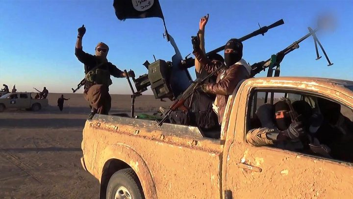داعش تتبنى هجوما تسبب بعشرات القتلى في نيجيريا