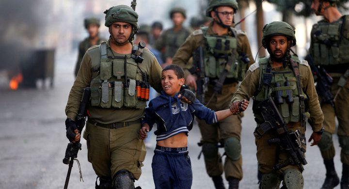 الاحتلال يستدعي طفلة تبلغ 8 سنوات للتحقيق