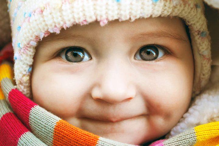 عينيّ طفلك، كيف تعتنين بهما؟