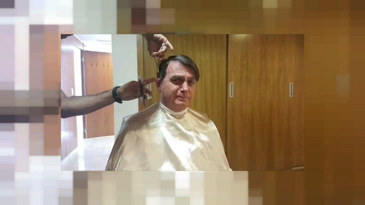 الرئيس البرازيلي يلغي موعدا مع وزير الخارجية الفرنسية لهذا السبب