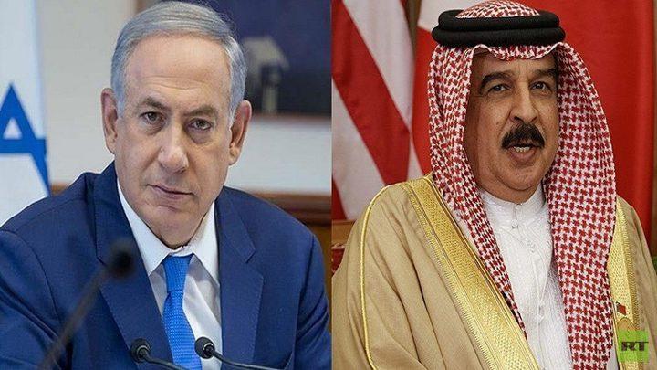 نتنياهو يرسل موفدًا خاصا للبحرين لإطلاع الأخيرة على أمر أمني خطر