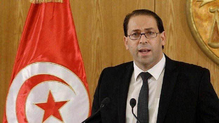 """""""الشاهد"""" يطرح نفسه مرشحًا للانتخابات الرئاسية التونسية المقبلة"""