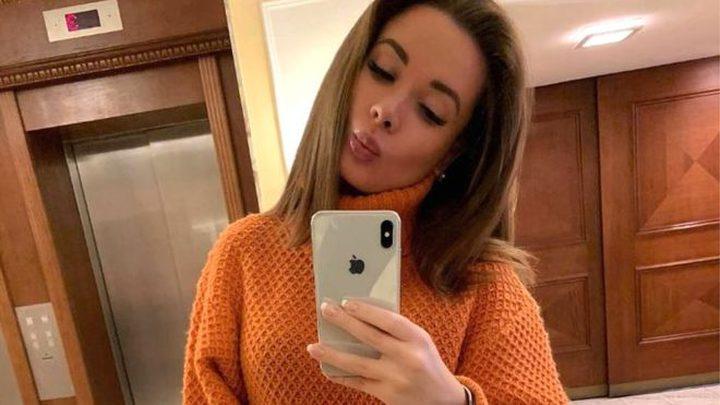 مقتل نجمة إنستغرام الروسية بطريقة بشعة
