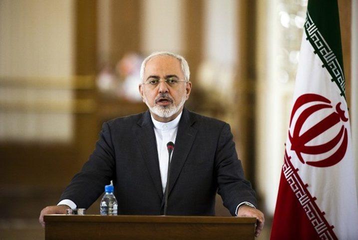 عقوبات أمريكية جديدة على وزير خارجية إيران