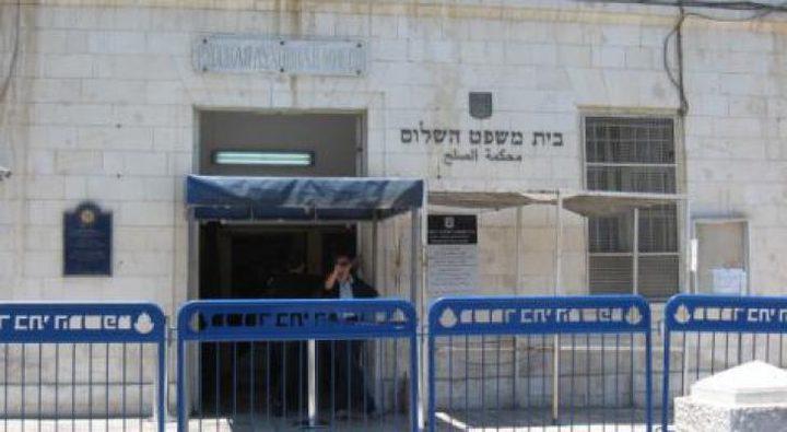 نيابة الاحتلال تستأنف قرارا  بالإفراج عن قيادي فتحاوي بالعيسوية