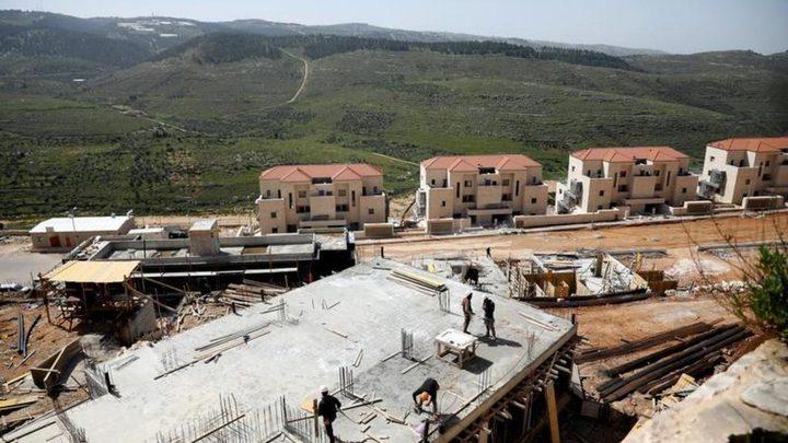 السر وراء موافقة إسرائيل بناء 700 وحدة سكنية فلسطينية في مناطق C