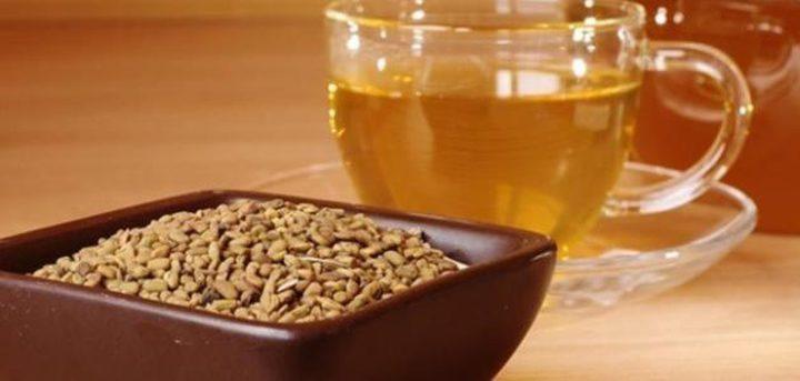 فوائد شاي الحلبة المذهلة للصحة والجسم