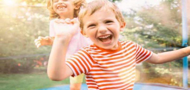 نصيحة اليوم: الرياضة تساعد في حل مشكلة فرط الانتباه لدى الأطفال