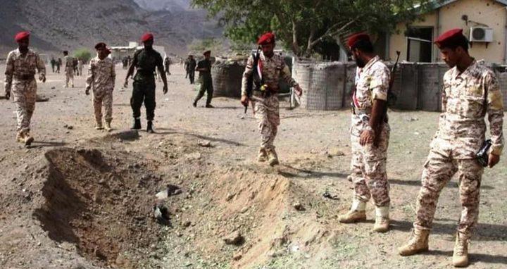 ارتفاع قتلى اليمن إلى 26 قتيلاً والسعودية تتهم ايران بالهجوم