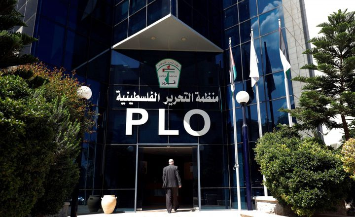 التنفيذية تطالب الدول العربية بوقف كافة اشكال التطبيع مع الاحتلال