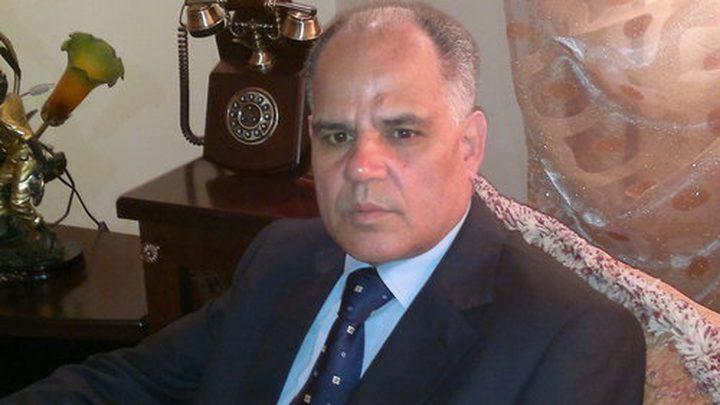 رئيس أمناء جامعة الأزهر بغزة يدعو لعدم التدخل في شؤون الجامعة