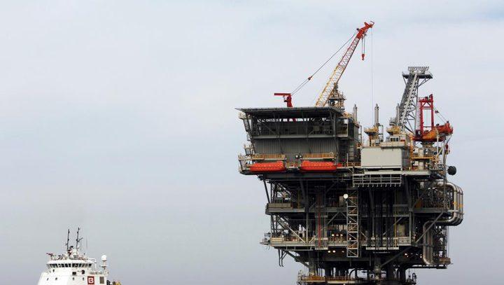 """السعودية تدرس شراء الغاز الطبيعي من """"إسرائيل"""""""