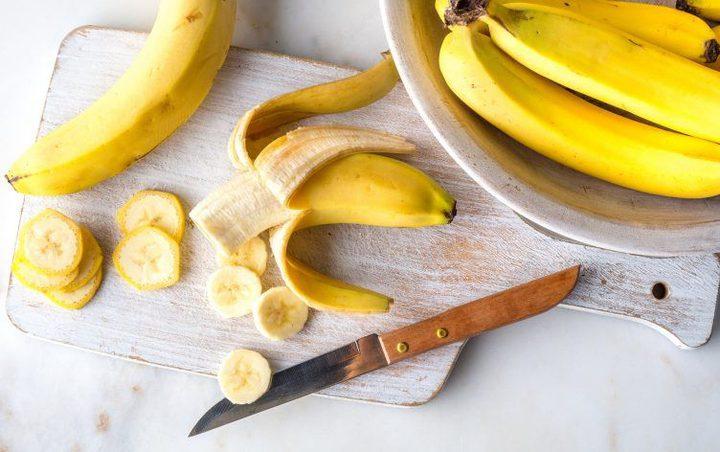 الموز فاكهة مميزة جداً للرياضيين..تعرف على فوائدها