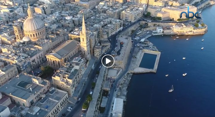 تعرف على أجمل الأماكن السياحية في مالطا