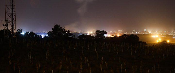 قادة الاحتلال يستعدون لشن عملية عسكرية على قطاع غزة
