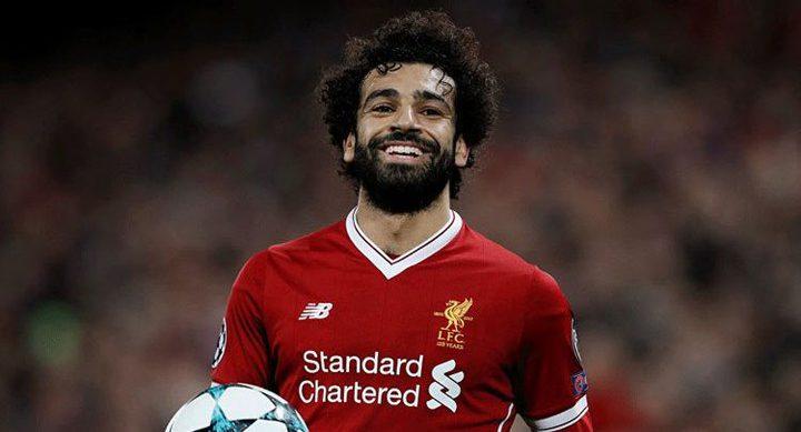 بمشاركة محمد صلاح.. ليفربول يفوز على ليون وديا 3-1