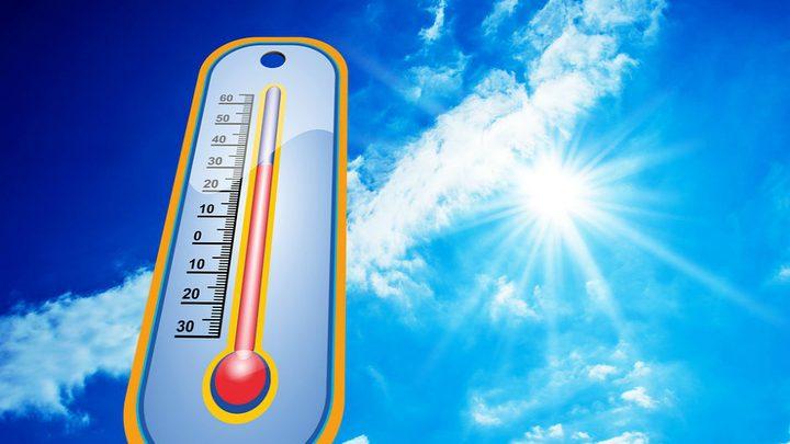 كيف تتعامل مع إرتفاع درجات الحرارة في الصباح ؟