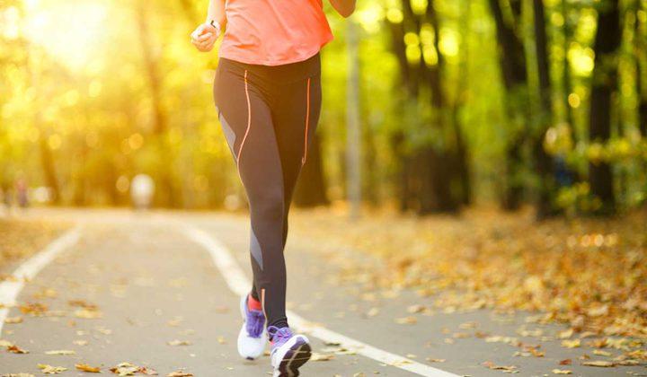 فوائد المشي السريع للجسم