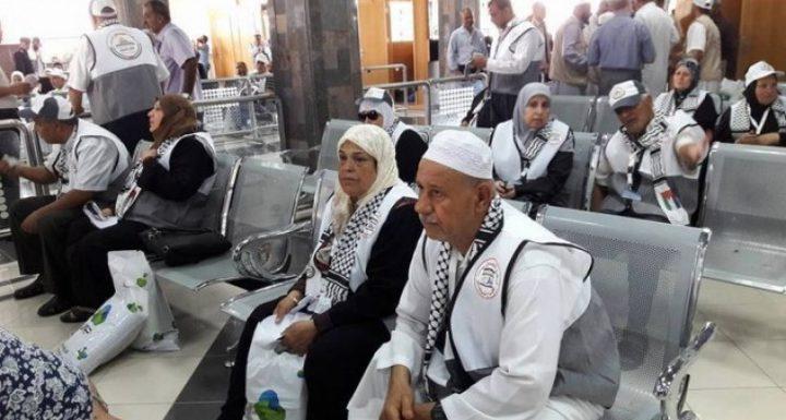موعد مغادرة حجاج ذوي الشهداء في غزة لآداء مناسك الحج
