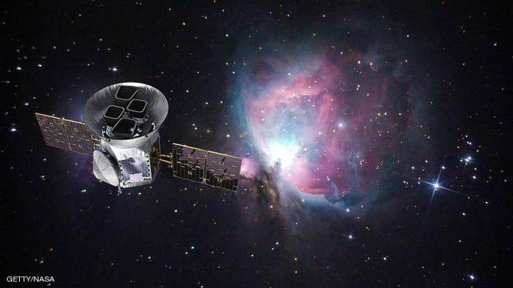 """ناسا تبحث عن """"مؤشرات الحياة"""" في كوكب قريب"""