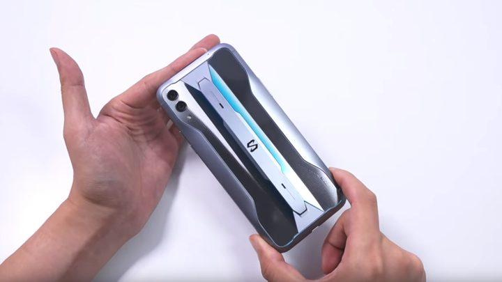 أقوى هاتف لعشاق الألعاب من Xiaomi