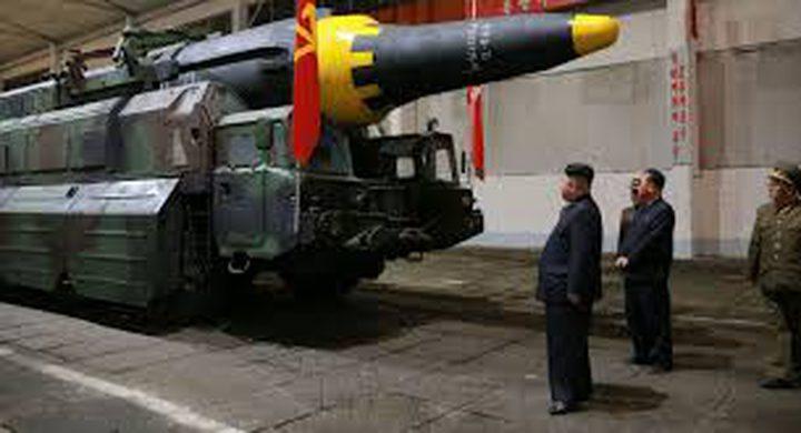 دعوات لنزع السلاح النووي من كوريا الشمالية