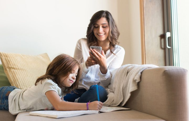 مهارات العمل لتحسين أمومتك .. كيف؟