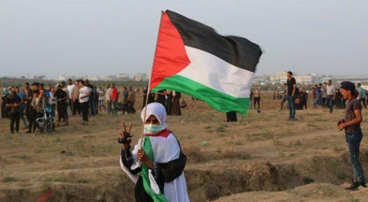غزة تستعد للجمعة الـ(69) من مسيرات العودة