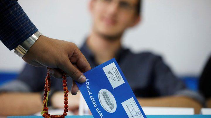 32 قائمة تتنافس في انتخابات كنيست الاحتلال الإسرائيلي