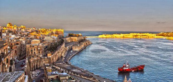 تذكرة سفر إلى مالطا..بلد السحر والجمال