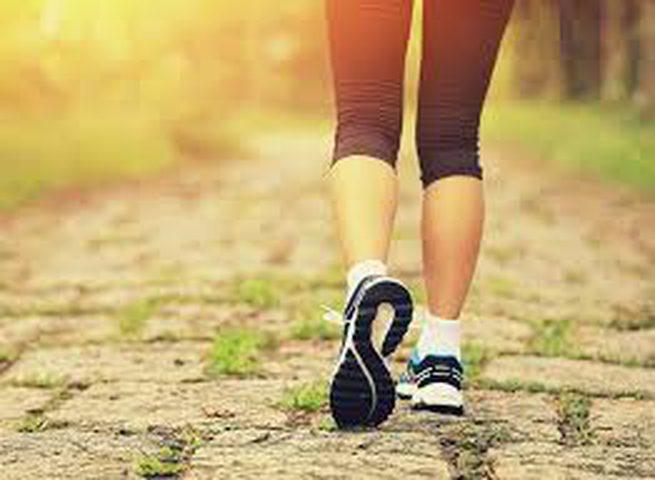 فوائد مدهشة لرياضة المشي