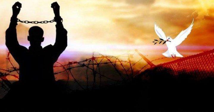 10  أسرى مستمرون في اضرابهم المفتوح عن الطعام