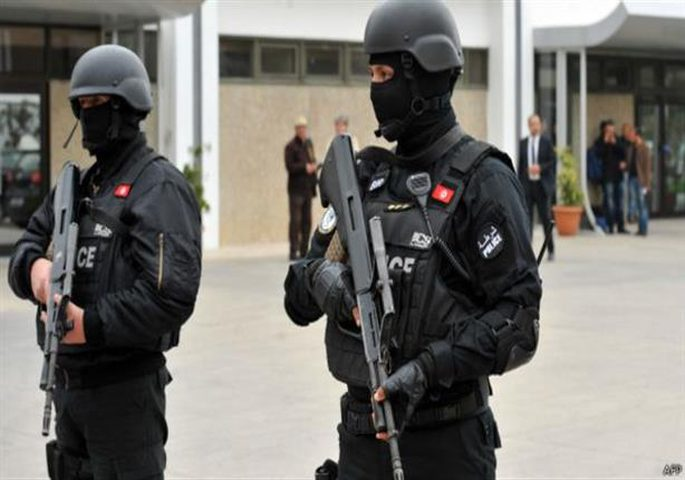 تونس.. مقتل عنصرين إرهابيين جنوب تونس