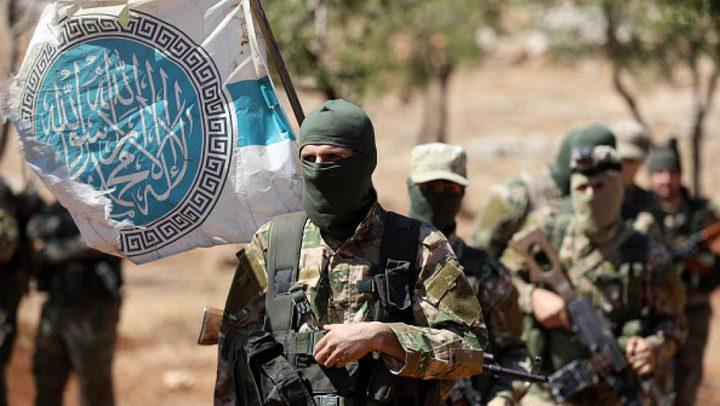 """سوريا.. """"تحرير الشام"""" تربط انسحابها من مناطق النزاع بشروط"""