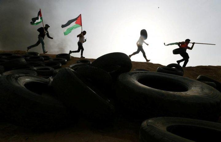 القوى الوطنية والإسلامية تدعو إلى تصعيد المقاومة الشعبية