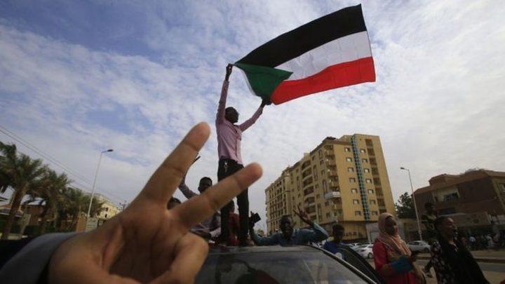 الأزمة السودانية الى الحل وتوافق بشأن الوثيقة الدستورية