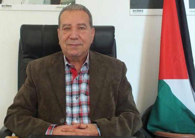 """البناء للفلسطينيين في المنطقة """"ج"""" : مسرحية هزلية لن تمر !"""