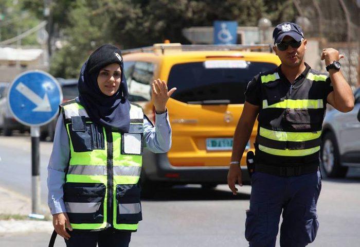 حملة شرطية لتخفيف الحوادث المرورية الاثنين المقبل